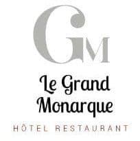 Logo Le Grand Monarque